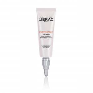 LIERAC Dioptifatigue Müde Gel-Creme